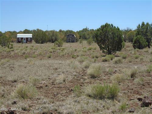 Photo of 3265 N Boone Trail, Ash Fork, AZ 86320 (MLS # 186022)
