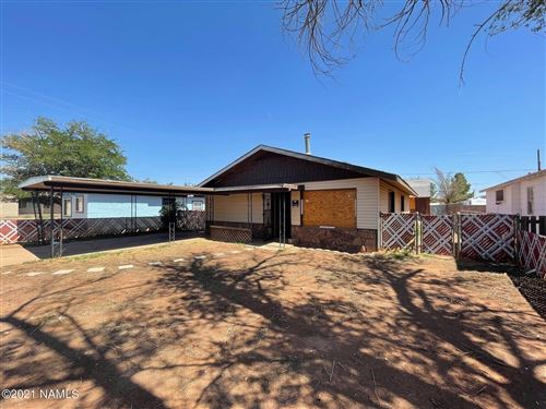 Photo of 716 W Oak Street, Winslow, AZ 86047 (MLS # 187025)