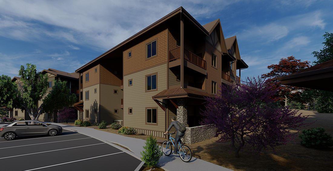 1650 Ponderosa Parkway #308, Flagstaff, AZ 86001 - MLS#: 185025