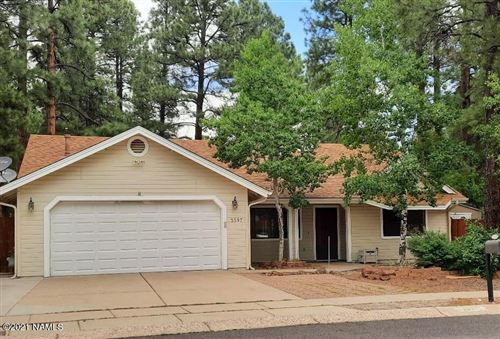 Photo of 3397 Carol Drive, Flagstaff, AZ 86001 (MLS # 186030)