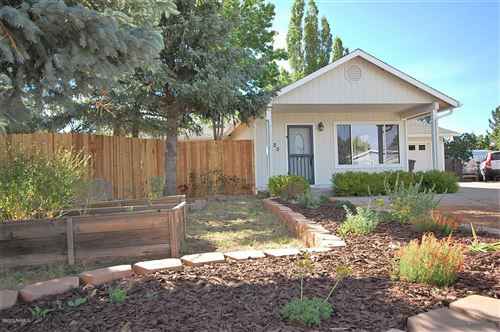 Photo of 3120 N Nancy Drive, Flagstaff, AZ 86001 (MLS # 182031)