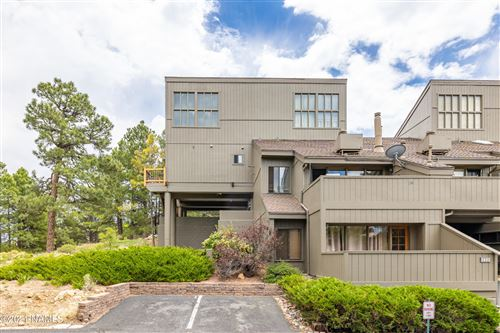 Photo of 2650 Valley View Drive #240, Flagstaff, AZ 86004 (MLS # 186037)