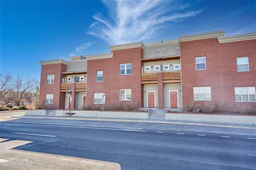 Photo of 321 E Butler Avenue, Flagstaff, AZ 86001 (MLS # 184038)