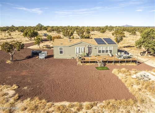 Photo of 47 S Wedgewood Drive, Williams, AZ 86046 (MLS # 184039)
