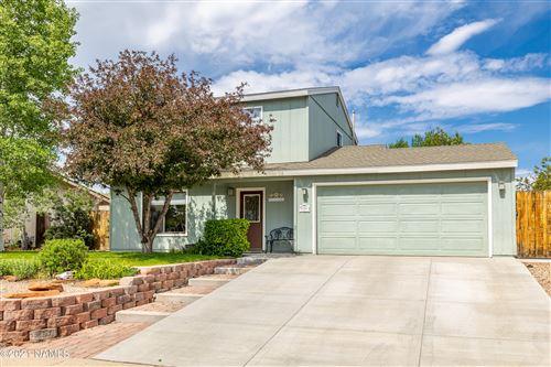 Photo of 3135 W Brenda Loop, Flagstaff, AZ 86001 (MLS # 186044)