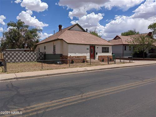 Photo of 506 N Williamson Avenue, Winslow, AZ 86047 (MLS # 186045)