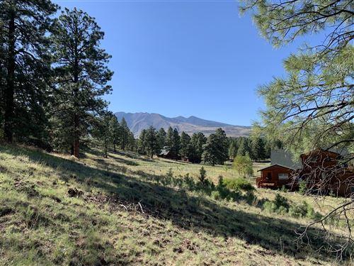 Photo of 11668 N Rope Arabian Road, Flagstaff, AZ 86004 (MLS # 183047)