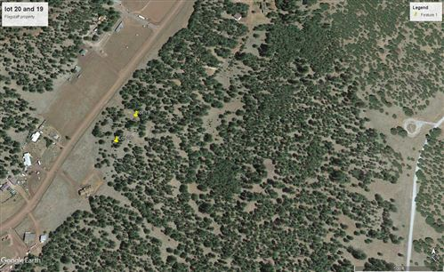 Photo of 2839 Happy Trail Drive, Flagstaff, AZ 86005 (MLS # 180048)