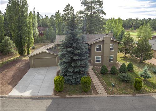 Photo of 1331 N Indian Valley Way, Flagstaff, AZ 86004 (MLS # 182054)