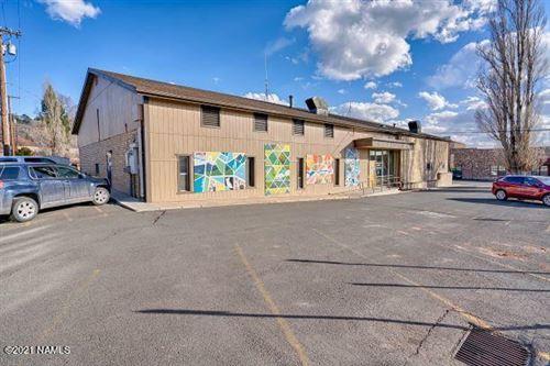 Photo of 222 E Birch Avenue, Flagstaff, AZ 86001 (MLS # 185054)