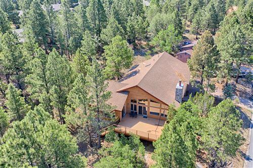 Photo of 2196 N Fox Hill Road, Flagstaff, AZ 86004 (MLS # 182056)
