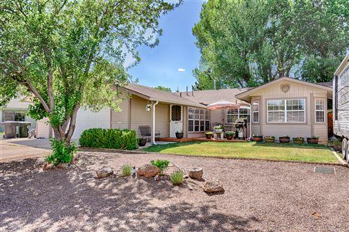 Photo of 2753 N Nelson Drive, Flagstaff, AZ 86001 (MLS # 182057)