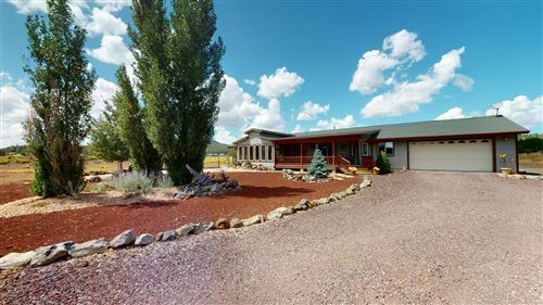 Photo of 1851 Country Club Road, Williams, AZ 86046 (MLS # 183062)