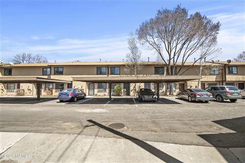 Photo of 501 W Santa Fe Avenue #6, Flagstaff, AZ 86001 (MLS # 185063)