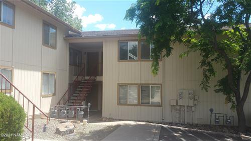 Photo of 2401 N West Street #212, Flagstaff, AZ 86004 (MLS # 186063)