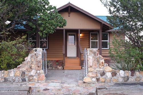 Photo of 4207 S Grand Canyon Boulevard, Williams, AZ 86046 (MLS # 187065)