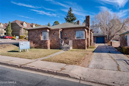 Photo of 922 N Beaver Street, Flagstaff, AZ 86001 (MLS # 184068)