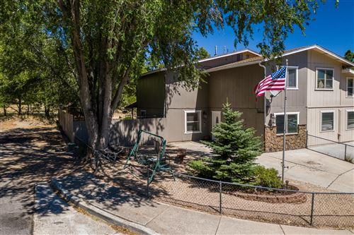 Photo of 6515 N Snowflake Drive, Flagstaff, AZ 86004 (MLS # 183069)