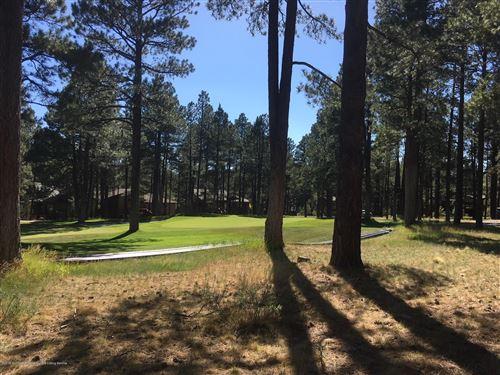 Photo of 2110 Tom Mcmillan Circle, Flagstaff, AZ 86005 (MLS # 182076)