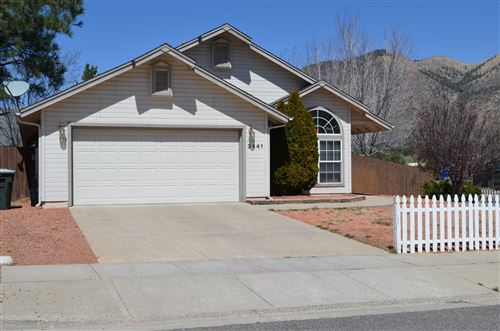 Photo of 2441 N Brians Way, Flagstaff, AZ 86004 (MLS # 182077)