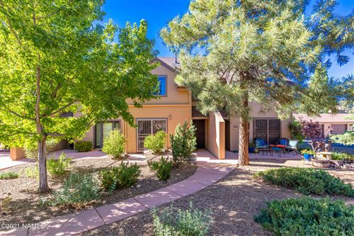 Photo of 4034 Goodwin Circle, Flagstaff, AZ 86004 (MLS # 186081)