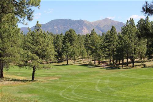 Photo of 2740 E Byrds View Drive, Flagstaff, AZ 86005 (MLS # 182082)