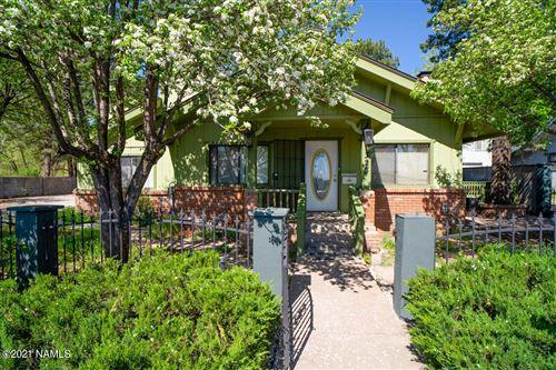 Photo of 323 S Elden Street, Flagstaff, AZ 86001 (MLS # 186085)