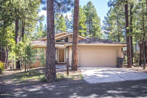 Photo of 2290 Tom Mcmillan Circle, Flagstaff, AZ 86001 (MLS # 182093)