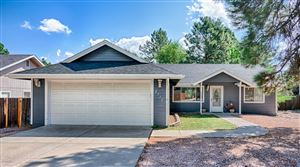 Photo of 2711 N Fox Run Drive, Flagstaff, AZ 86004 (MLS # 179094)
