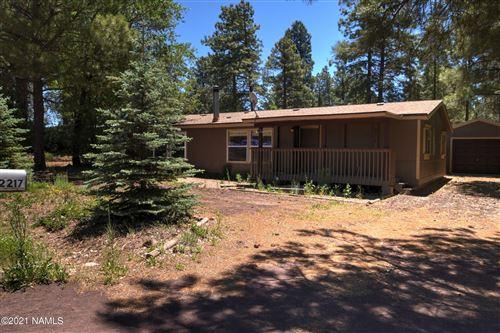 Photo of 2217 Hano Trail, Flagstaff, AZ 86005 (MLS # 186095)