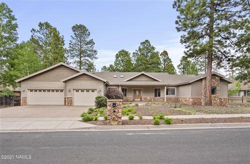 Photo of 2592 W Lynette Drive, Flagstaff, AZ 86001 (MLS # 186096)
