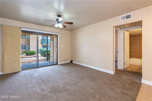 Photo of 3200 S Litzler Drive #21-132, Flagstaff, AZ 86005 (MLS # 186098)
