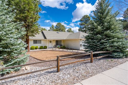 Photo of 2590 N Fox Run Drive, Flagstaff, AZ 86004 (MLS # 181101)