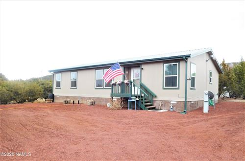 Photo of 10367 N St Charles Avenue, Williams, AZ 86046 (MLS # 184101)