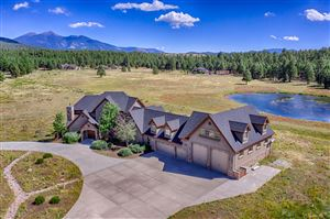 Photo of 4413 N Brackin Ranch Road, Flagstaff, AZ 86001 (MLS # 179103)