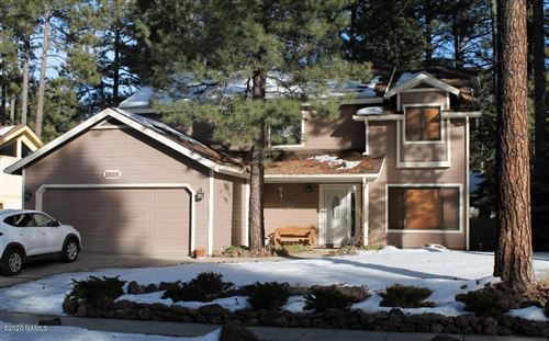 Photo of 1818 W University Heights South Drive, Flagstaff, AZ 86001 (MLS # 180103)