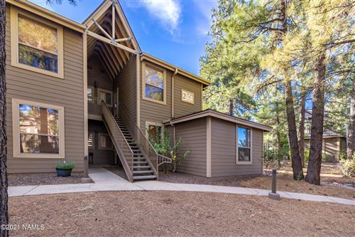 Photo of 1401 N 4th Street #108, Flagstaff, AZ 86004 (MLS # 186105)