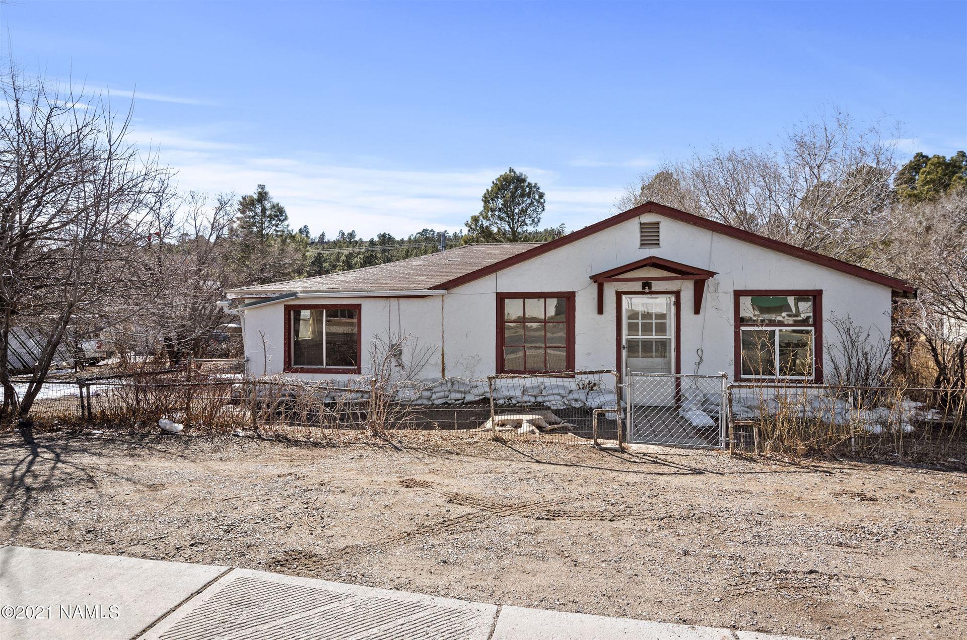 2113 N Center Street, Flagstaff, AZ 86004 - MLS#: 185108