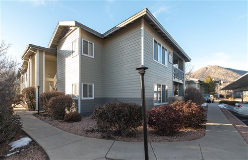 Photo of 4343 E Soliere Avenue #2063, Flagstaff, AZ 86004 (MLS # 180110)