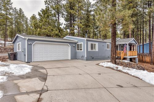Photo of 2262 W Atlantic Court, Flagstaff, AZ 86001 (MLS # 180113)
