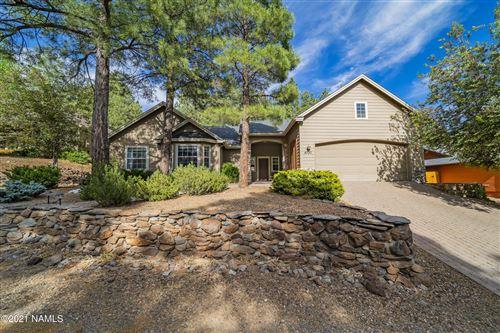 Photo of 4730 Alpine Drive, Bellemont, AZ 86015 (MLS # 186129)