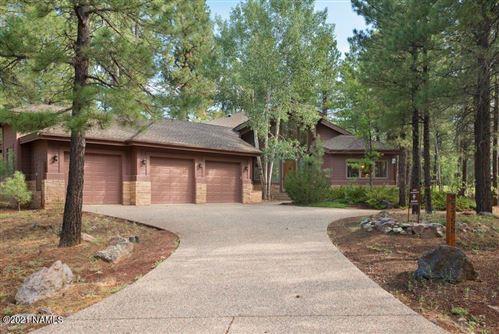 Photo of 3755 Bear Howard, Flagstaff, AZ 86005 (MLS # 186131)