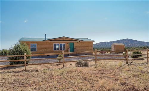 Photo of 84 Espee Road, Williams, AZ 86046 (MLS # 183136)