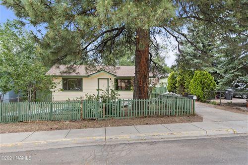 Photo of 2317 N First Street, Flagstaff, AZ 86004 (MLS # 186137)