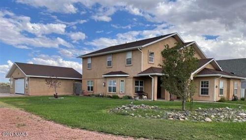 Photo of 2228 Caddyshack Lane, Winslow, AZ 86047 (MLS # 187140)
