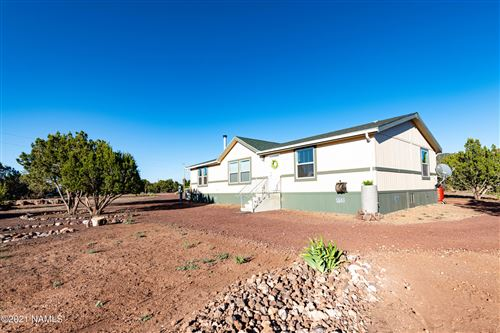Photo of 7347 N Ponderosa Avenue, Williams, AZ 86046 (MLS # 186160)