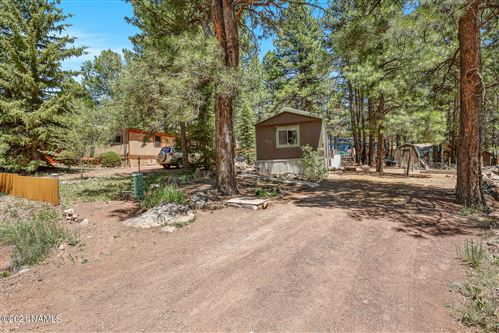 Photo of 2471 Keams Canyon Trail, Flagstaff, AZ 86005 (MLS # 186164)