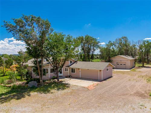 Photo of 11105 N Lupine Lane, Flagstaff, AZ 86004 (MLS # 184174)