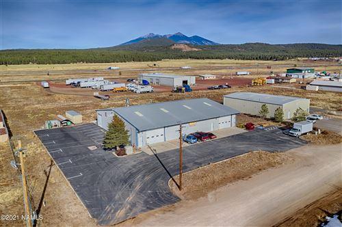 Photo of 13700 W Volunteer Drive, Bellemont, AZ 86015 (MLS # 181187)