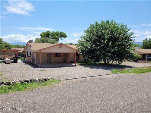 Photo of 3347 Aberdovey Drive, Camp Verde, AZ 86322 (MLS # 187189)